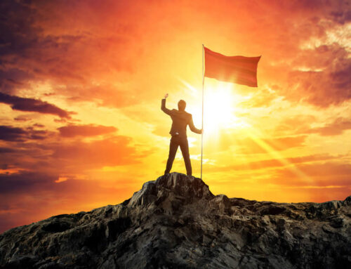 Encuentra tu «POR QUÉ» en 2021 y logra tus metas